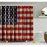 Independence Day Shower Curtains Shower Liners You Ll Love In 2021 Wayfair