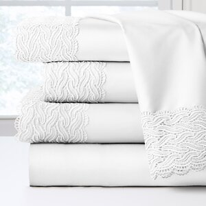 Buy 300 Thread Count 100% Cotton Sheet Set!