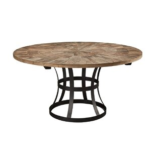 Mcfall Dining Table by Williston Forge Today Only Sale