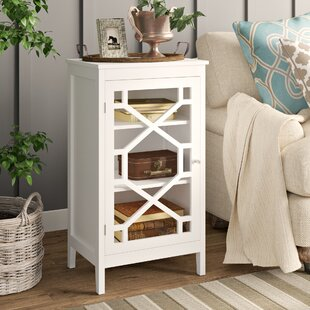 Small Cabinet With Glass Doors Wayfairca