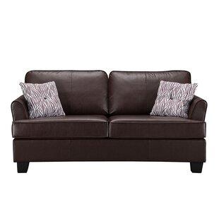 Red Barrel Studio Galbraith Full Sleeper Sofa