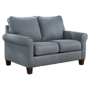 Osceola Twin Sleeper Sofa by Three Posts