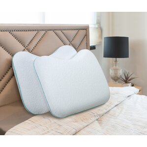 Comforest Shoulder Dual Sided Pillow (Set of 2) by Grantec International Inc