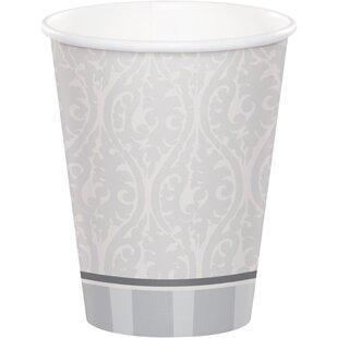 Devotion Paper Disposable Cup (Set of 24)