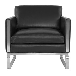 Yunior Armchair by Orren Ellis Modern