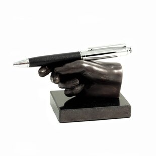 Bey-Berk Hand Pen Holder