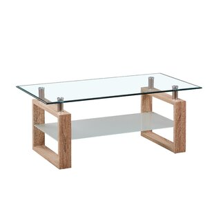 William Coffee Table By Mercury Row