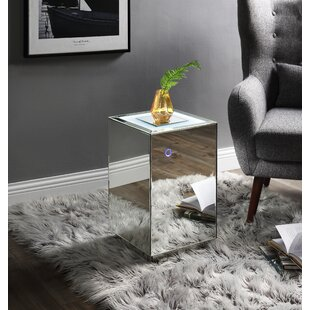 Delmonte End Table By House Of Hampton