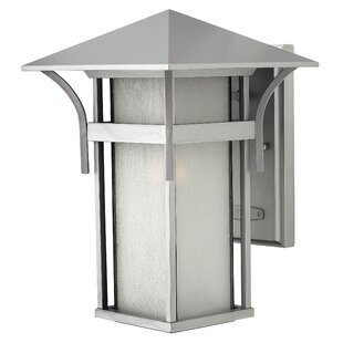 Big Save Harbor Outdoor Wall Lantern By Hinkley Lighting