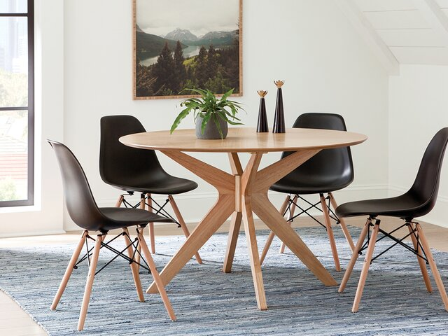 Swell Modern Contemporary Dining Room Sets Allmodern Download Free Architecture Designs Remcamadebymaigaardcom