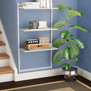 Gaener Ladder Bookcase