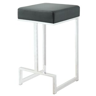 Trinity 25 Bar Stool by Wade Logan Reviews