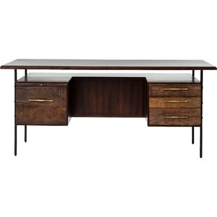 Longhorn Executive Desk