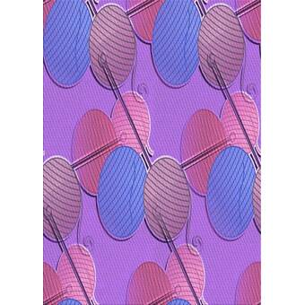 Wrought Studio Brodhead Casual Shag Ivory Blue Area Rug Reviews Wayfair