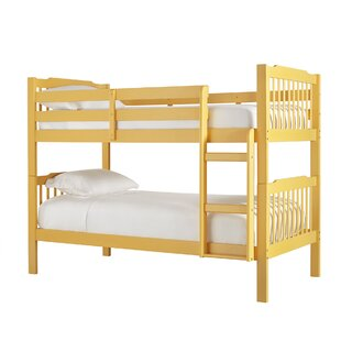 Theodore Twin over Twin Bunk Bed