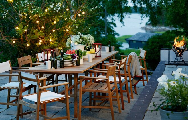 Patio Perfect Find Your Outdoor Furniture Fit Wayfair - Find patio furniture