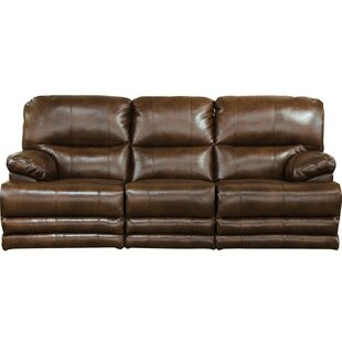 Shop Austin Reclining Sofa by Catnapper