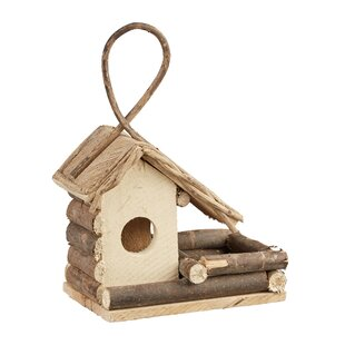 Lebanon Hanging Birdhouse Image