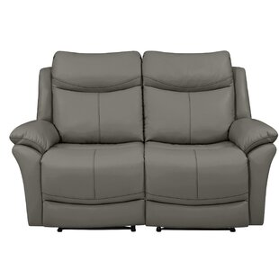 Jabari 2 Seat Wall Hugger Reclining Home Theater Loveseat