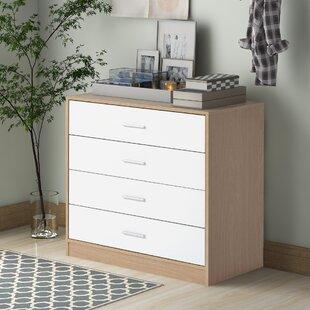 Sliding Door Bedroom Sets Chest Of Drawers You Ll Love Wayfair Co Uk