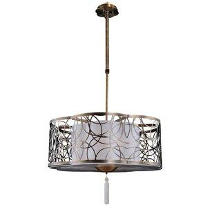 Kalco Dorrit 6-Light Pendant