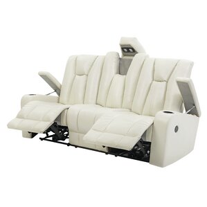 Giao Power Reclining Sofa ..