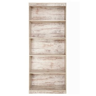 Smithville Standard Bookcase by Loon Peak Savings