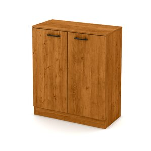 Axess 2 Door Accent Cabinet