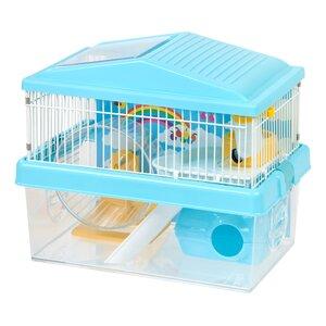 Hamster Habitat Modular