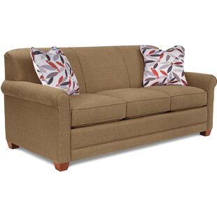 Amanda Premier Supreme Comfort Sleeper Sofa By LaZBoy Lazy Boy Sleeper Sofa E57