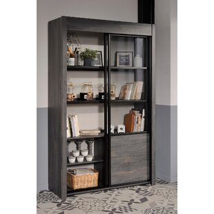 Larimore Display Cabinet