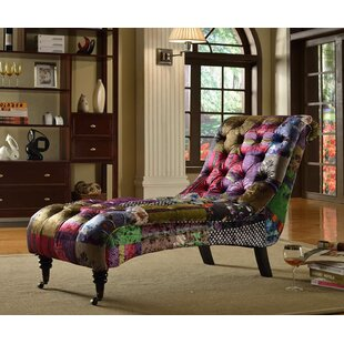 Rasc Chaise Lounge By Marlow Home Co.