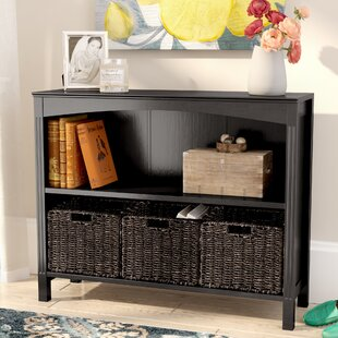 Herndon Standard Bookcase by B..