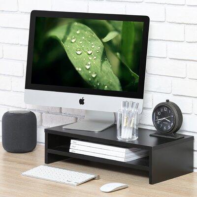 Computer Desk Tv Stand Combo | Wayfair