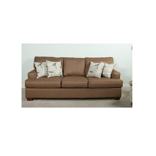 Shop Hanson Sofa by Rosecliff Heights