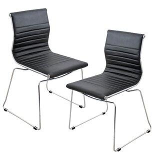 Wade Logan Cadoz Side Chair (Set of 2)