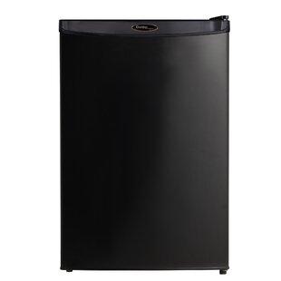 4.4 cu. ft. Compact Refrigerator
