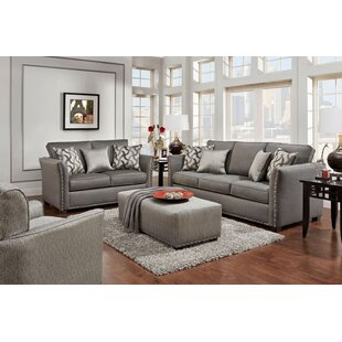 Darby Home Co MoretinMarsh Configurable L..