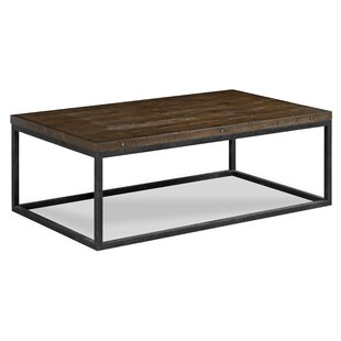 Churchill Rectangular Coffee Table