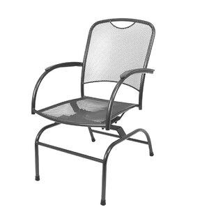 Red Barrel Studio Crocker Rocking Chair