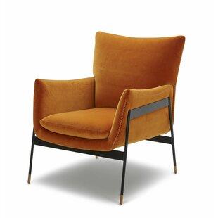 Dylon Armchair by Corrigan Studio