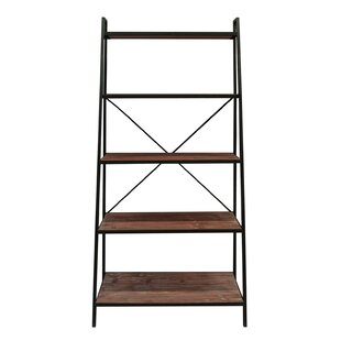 Basinger Bookcase By Williston Forge