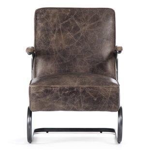 Ricky Armchair by Zentique
