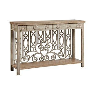 Bungalow Rose West Stockbridge Console Ta..
