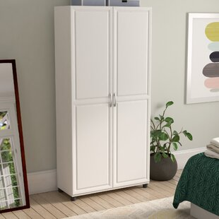 Scholl Storage Cabinet by Red ..