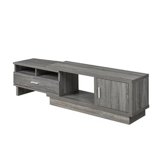 Latitude Run Busselton Expandable TV Stand for TVs up to 48