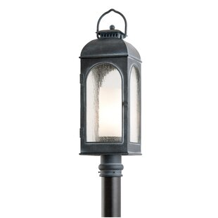 Surrey Outdoor 1-Light Lantern Head by Darby Home Co