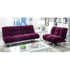 Oberon Configurable Living Room Set