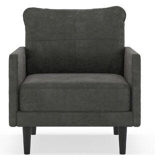 Affordable Courtright Armchair by Foundry Select Reviews (2019) & Buyer's Guide