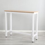 Fet Counter Height Dining Table by Gracie Oaks
